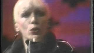 The Tourists I Only Want To Be With You Top Of The Pops 15/11/79