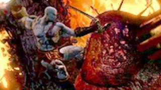 God of War III Launch Trailer