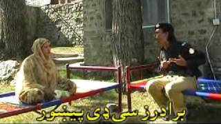 TeleFilm Hawaldar Badada 2__ حوالدار بډاډا ۲     Part  2/13   (mtshahid)