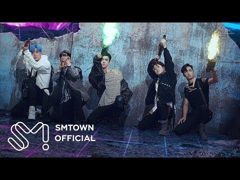 Download EXO 엑소 'Power' MV free