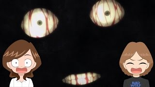 Top 10 Creepiest Characters in Anime