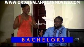 BACHELOR -- AFRICAN MOVIE