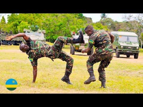 Xxx Mp4 RWANDA Special FORCE Death Training RDF Unbelievable Training Special Army Battle 3gp Sex