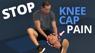 Treat Knee Cap Pain (Patellar Mobilization Technique)