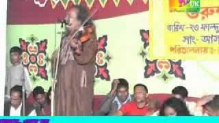 -Anam baul- Jobbar shah wurus. 2008. Bangladesh baul song. Sunil kormokar. Dekle chobi.