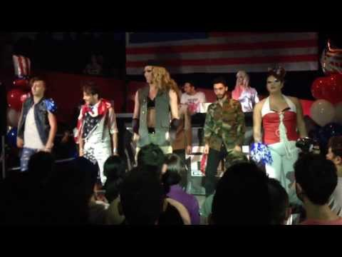 Xxx Mp4 Naughty America MIAMI Does It Better Sigla 01 02 2014 3gp Sex