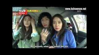 Kwangsoo Jihyo - Love Hate Friendship