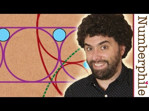 Epic Circles Numberphile