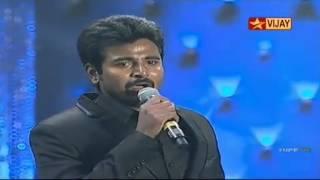 vijay award 9 - Vijay Awards 2014 -- 20-07-2014 Vijay TV Show