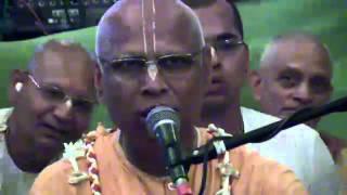 Day 2 Lokanath Swami 2016 Kirtan Mela ISKCON Mayapur
