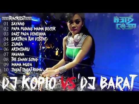 Xxx Mp4 DJ KOPLO VS DJ BARAT BREAKBEAT INDONESIA TERBARU 2018 HeNz CheN 3gp Sex