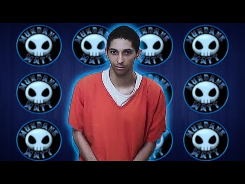 Xxx Mp4 Tyler Barriss Formally Charged With Involuntary Manslaughter For SWATTING 3gp Sex