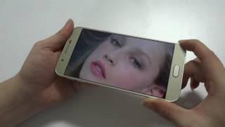 Samsung Galaxy A8 A8000 Reviews  5 7inch 5 9mm Super Thin Dual Simcard Phone