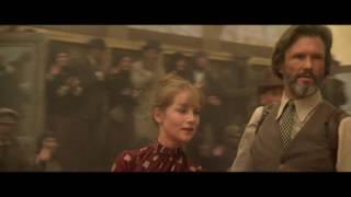 Roller Rink Dance Scene - Michael Cimino's Heaven's Gate (1980)