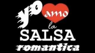 SALSA ROMANTICA - MIX - VARIOS SALSEROS