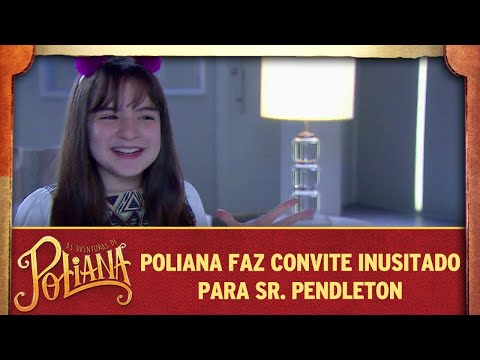 Xxx Mp4 Poliana Faz Convite Inusitado Para Sr Pendleton As Aventuras De Poliana 3gp Sex