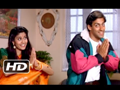 Xxx Mp4 Lo Chali Main Hum Aapke Hain Koun Salman Khan Madhuri Dixit Amp Renuka Shahane 3gp Sex