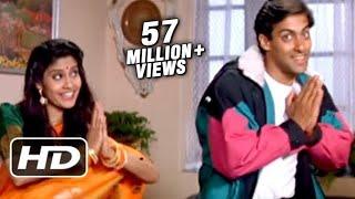 Lo Chali Main - Hum Aapke Hain Koun - Salman Khan, Madhuri Dixit & Renuka Shahane