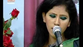 Jagater nath koro parh he (Nazrul sangeet) - Mirajul Jannat Sonia