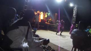 BAABBA MAAL 72H Asnde-Balla j2 2016