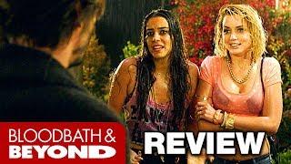 Knock Knock (2015) - Horror Movie Review