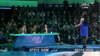 Arab Idol - Ep18 - كارمن سليمان