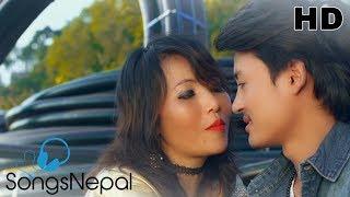 Pahilo Maya - Binod Khambu, Melina Rai | New Nepali Adhunik Songs 2017/2074