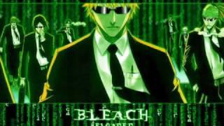 Bleach OST 2 #16 Shadow's Masquerade
