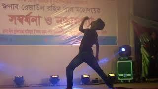 Bangla Break Dance 2017 By  kusum koli770