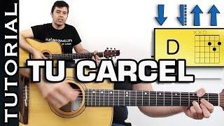 como tocar tu carcel de enanitos verdes en guitarra acústica Marco Antonio Solis