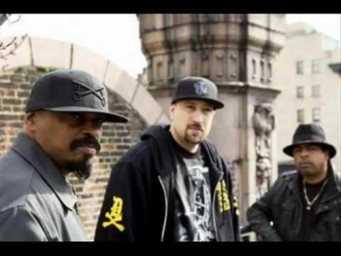 Cypress Hill Loco en el Coco