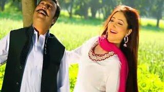 Shahid Khan, Sumbal, Gulrukhsar - Pashto HD film KHANADANI JAWARGAR song Mata Makra Ishari HD1080p