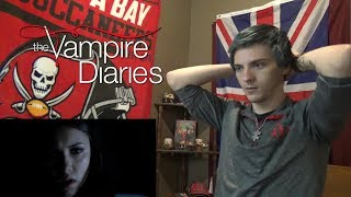 The Vampire Diaries - Season 3 Episode 7 (REACTION) 3x07