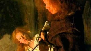 Erik The Viking - Initial scene