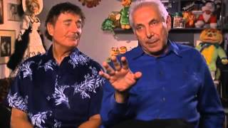 Sid and Marty Krofft on