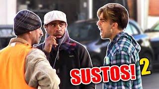 SUSTOS EN PÚBLICO 2!