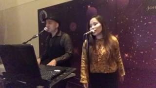 Sangtei Khuptong & Jack-When you're gone(cover)