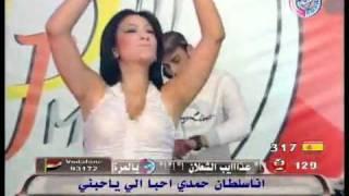 غنوة رقص مزة