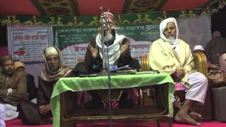 new bangla waz mufti sayed nazrul islam about eid e miladunnabi