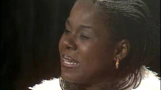 Randy Crawford - Rainy Night In Georgia (Official Music Video)