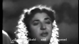 bade arman se rakha hai balam teri kasam  Malhar 1951  Lata   Mukesh