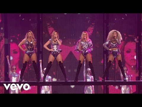 Xxx Mp4 Little Mix Shout Out To My Ex Live At The BRITs 3gp Sex