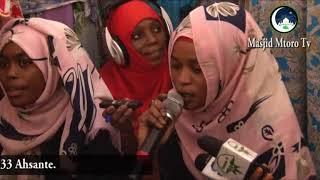 Madrasatul Nyota = Arafa Hussein       qasweeda   mjamwema
