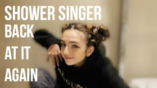 Make Me (Cry) COVER | Luiza Cordery