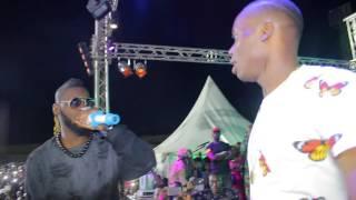 DJ ARAFAT au Concert de Sidiki Diabate