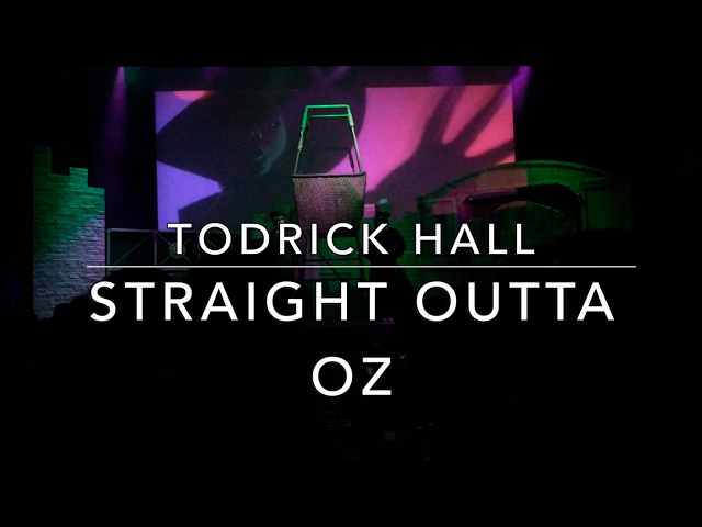 Todrick Hall Presents: Straight Outta OZ LIVE (Full Concert)