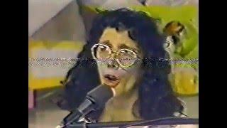 Fito Páez - Un rosarino en Budapest (1986) | Feliz Domingo