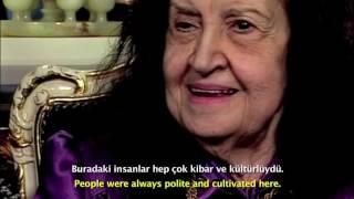 Minority - The Story of Matild Manukyan    Studio-X Istanbul