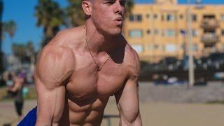 Bulk Up Your Lower Chest (EFFECTIVE Tips!) | Brendan Meyers