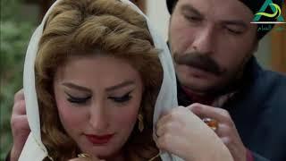 اجمل مشاهد زمن البرغوث ـ غرام العقيد شاهر مع عفاف ـ هبة نور  ـ سعد مينة